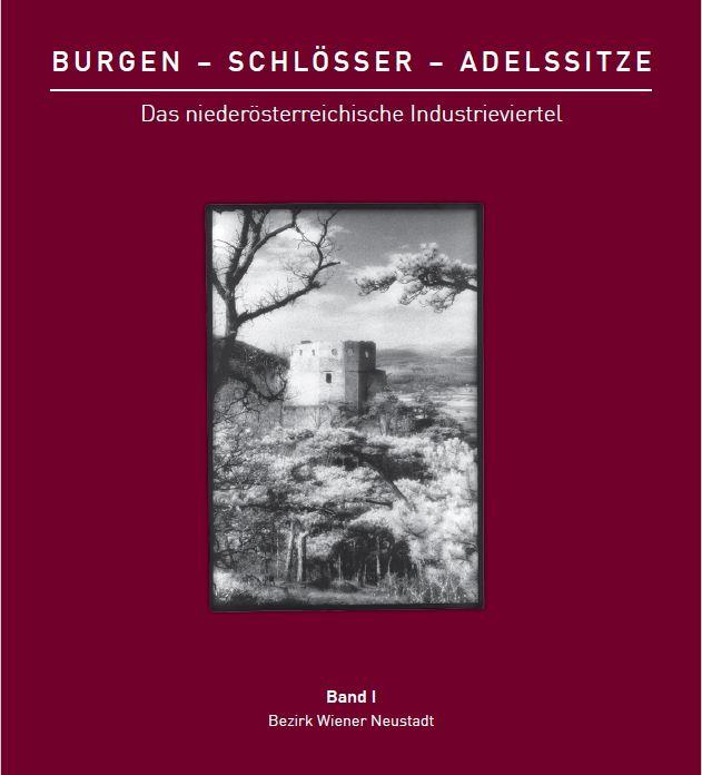 Burgen - Schlösser - Adelssitze 1