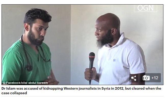 Dr. Islam & Propaganda