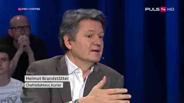 Helmut Brandstätter