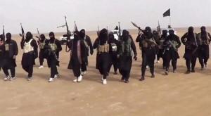 IS-Terroristen 1