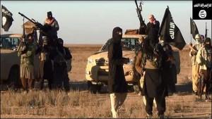 IS-Terroristen 3