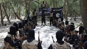 IS-Terroristen 4