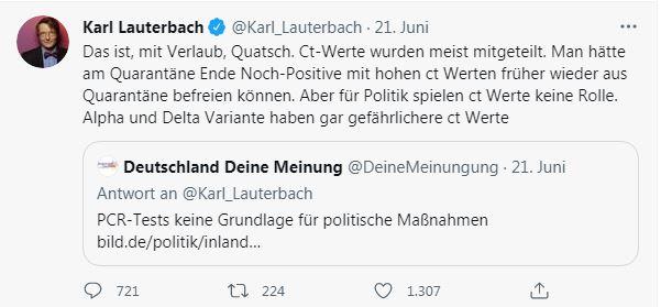 Lauterbach Lobby