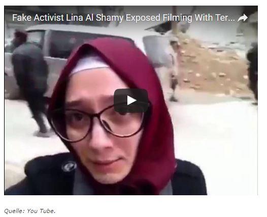 Lina al-Shamy 0