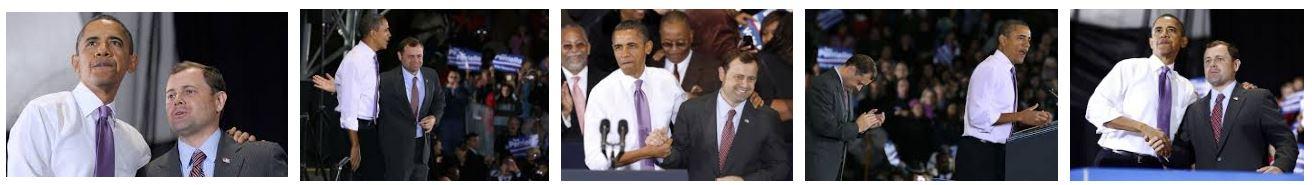 Perriello und Obama