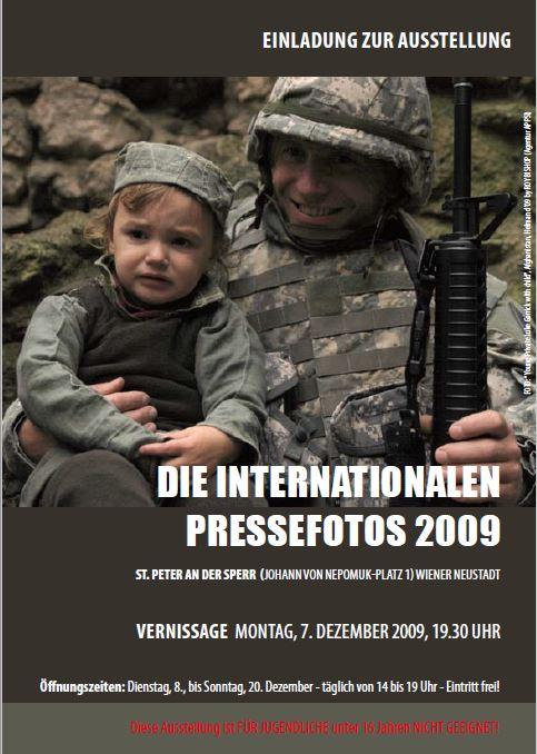Pressefoto 2009