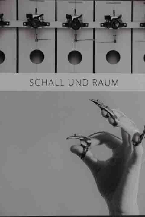Schall & Raum
