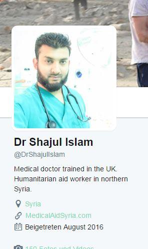 Shajul Islam