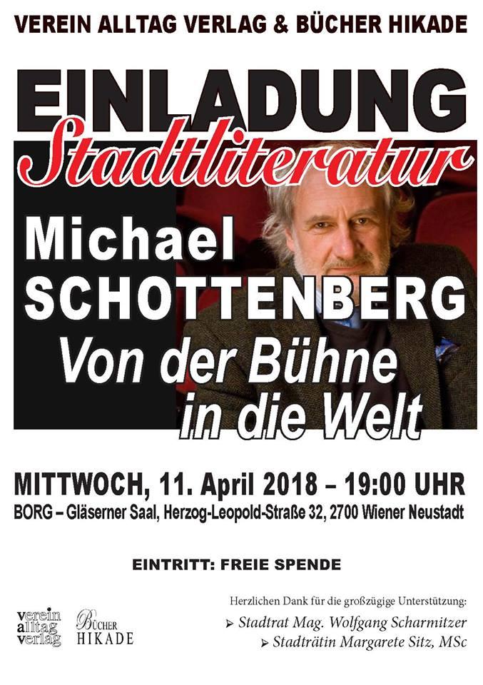 Stadtliteratur Schottenberg