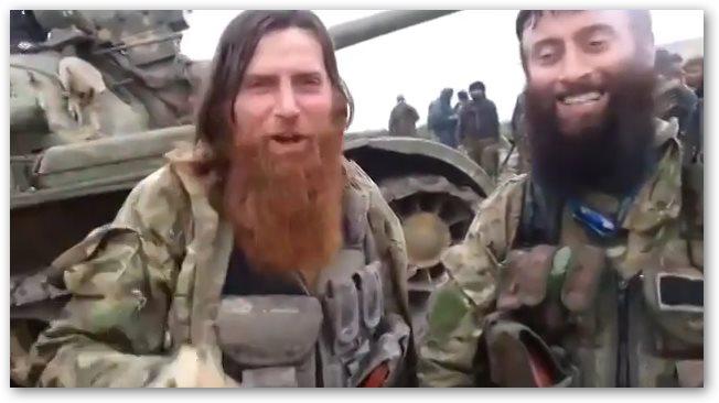 Vor Kasab - mitteilungsbedürftige Terroristen